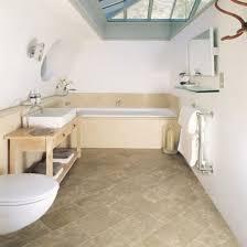 bathroom floor idea 37 awesome bathroom flooring ideas home idea
