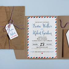 wedding stationery aberdeenshire lomond wedding invitation by paper co notonthehighstreet