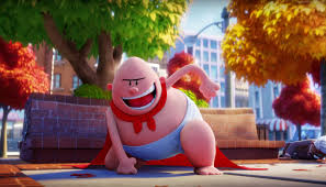 wallpaper captain underpants first epic movie best animation