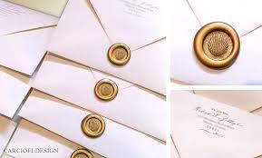 Carlton Wedding Invitations Seashell Wedding Design Luxury Wedding Invitations Los Angeles