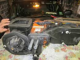 box jeep cherokee just another silly blog 1998 jeep xj heater core evap core