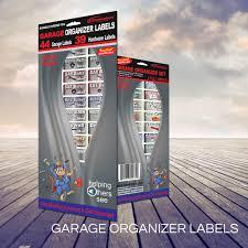 garage organizer labels u2013 my site for sore eyes