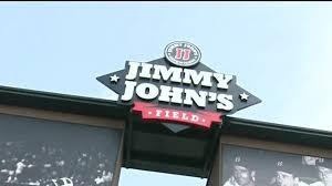 jimmy s field in utica opens memorial day