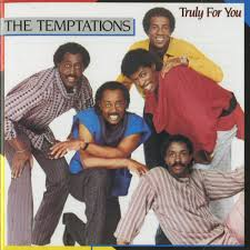 the temptations truly for you vinyl lp album at discogs