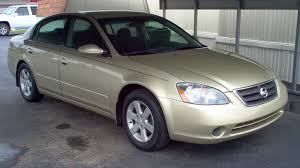 nissan altima coupe quarter mile 2003 nissan altima overview cargurus