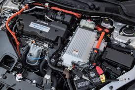 honda accord radio recall honda accord hybrids recalled for software fix