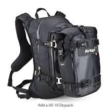 kriega us10 kriega r20 backpack