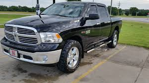 Dodge Ram Ecodiesel - just added motofab lift 2