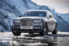 roll royce phantom 2018 wallpaper rolls royce phantom 2018 4k automotive cars 8814