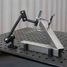 Buildpro Welding Table by Welding Table Base Model Clamp Pinterest Welding Table