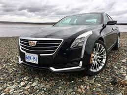 2017 cadillac ct6 review top speed