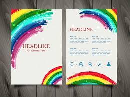 flyer graphic design layout brochure flyer design layout free vector download 4 932 free vector
