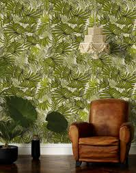 Jungalow Welcome To The Jungle Tropical Interiors To Ensure Winter