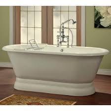 bathtubs by size