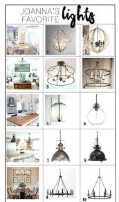 joanna gaines light fixtures joanna gaines lighting find out where to buy favorite light fixtures