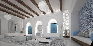 Moroccan Interior by Golden Rules For A Moroccan Interior Style Infurnia