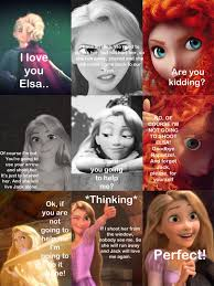 part 7 bad rapunzel elsa and jack comics pinterest