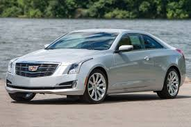 cadillac ats coupe msrp 2016 cadillac ats pricing for sale edmunds