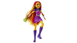Starfire Costume Dc Super Hero Girls U0027 Starfire 12 Inch Action Doll Target