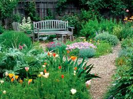Country Cottage Garden Design Ideas U2013 Sixprit Decorps