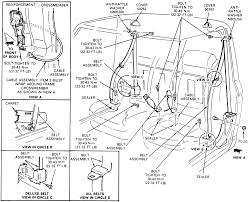 2002 taurus power window problem u2013 taurus car club of america