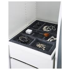 ikea pull out drawers komplement pull out tray with insert 100x58 cm ikea