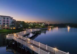 Marriott Grande Vista Orlando Resort Map by Boardwalk Marriott U0027s Grande Vista