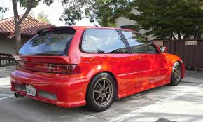 2000 Civic Hatchback Specs 89 Civic Hatch Std Build From S2000 To Ef Hatch Honda Tech