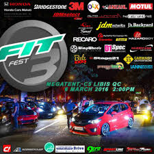 honda cars philippines honda jazz club of the philippines to host 2016 fitfest auto