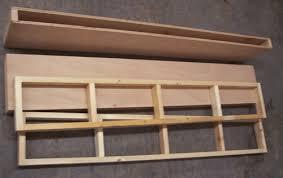 Build Floating Shelves by Diy Floating Shelves Rad Design