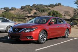nissan altima coupe on 22 s 2016 nissan altima sedan first drive digital trends