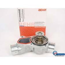92 c behr thermostat metal thermostat housing for bmw with m50 u0026