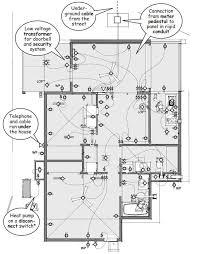 Electrical Plan Part 48 Electrical And Energy Plan 3d Construction Modeling