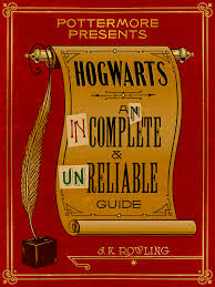 hogwarts an incomplete and unreliable guide harry potter wiki