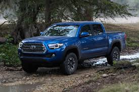 toyota tacoma manual transmission review america s five most fuel efficient trucks