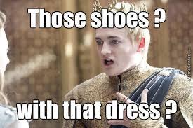 Joffrey Meme - king fabulous joffrey by moptorr meme center