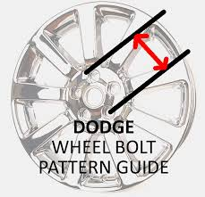 98 dodge ram lug pattern l a wheel chrome oem wheel experts wheel bolt patterns dodge