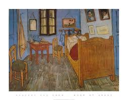 vincent van gogh bedroom bedroom in arles art print by vincent van gogh at art co uk