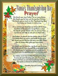nana s thanksgiving prayer by sophquest on deviantart