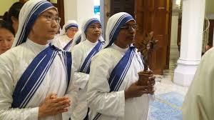 thanksgiving homily hong kong mass of thanksgiving for saint mother teresa in hong
