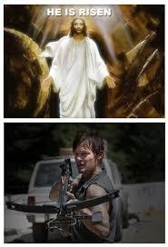 Zombie Jesus Meme - zombie alert meme slapcaption com hello and welcome to the
