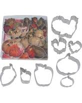 thanksgiving cookie cutters gift deals