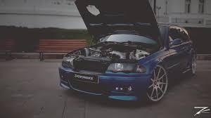Bmw M3 Turbo - bmw e46 m3 turbo 800 hp coub gifs with sound