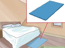 Decorating A Rental Home 3 Ways To Brighten Up A Rental Home Wikihow