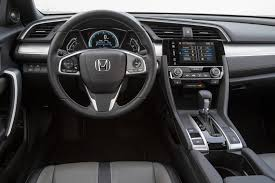 honda civic lx review 2016 honda civic consumer reports review finds a few flaws and