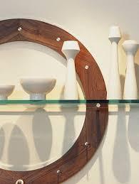 etagere en verre pour cuisine étagère murale contemporaine en verre pour cuisine smallbone