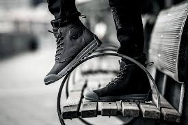 shadowy soles 20 best all black boots for men hiconsumption