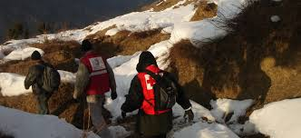 pakistan red crescent u2013 alleviating human suffering