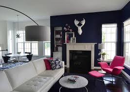breathtaking blue and grey living room dark blue chair grey sofa