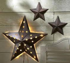 metal star home decor metal star home decor stars twig barn wreath black diy ideas for